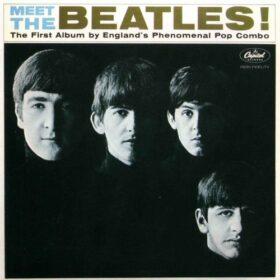 The Beatles – Meet The Beatles (1964)