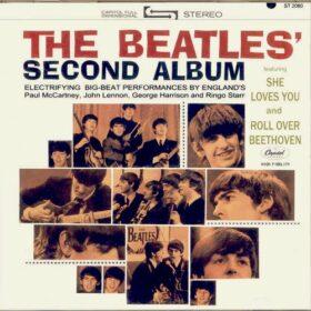 The Beatles – Second Album (1964)