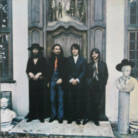 The Beatles – The Beatles Again – Hey Jude (1970)