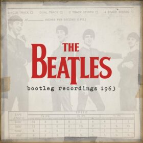 The Beatles – The Beatles Bootleg Recordings 1963 (2013)