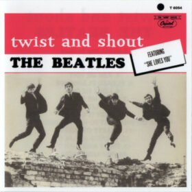 The Beatles – Tweast And Shout (1994)