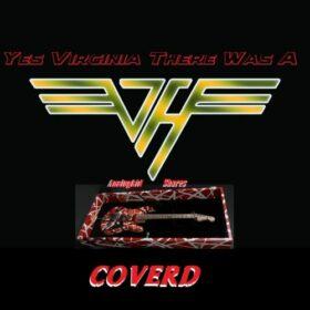 Van Halen – Coverd 1974-1975 (2018)