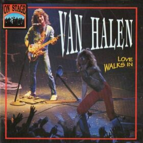 Van Halen – Love Walks In (1993)