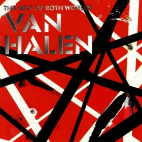 Van Halen – The Best Of Both Worlds (2004)