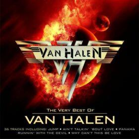 Van Halen – The Very Best Of Van Halen (2015)