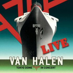 Van Halen – Tokyo Dome Live in Concert (2015)