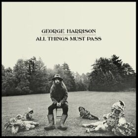 George Harrison – All Things Must Pass (1970)