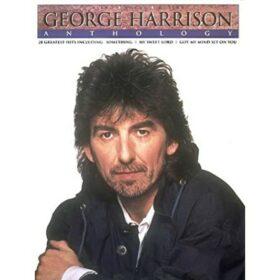 George Harrison – Anthology (2001)