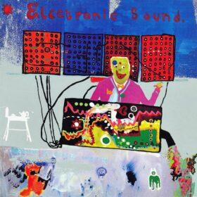 George Harrison – Electronic Sound (1969)