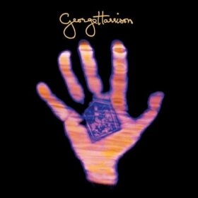 George Harrison – Living In The Material World (1973)