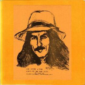 George Harrison – Sue Me Sue You Blues (1974)