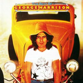 George Harrison – The Best Of George Harrison (1976)