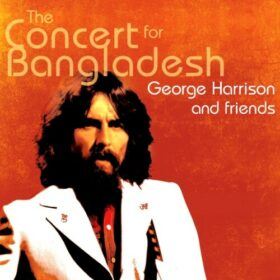 George Harrison – The Concert for Bangladesh (1971)