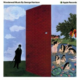 George Harrison – Wonderwall Music (1968)