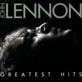 John Lennon – Greatest Hits (2008)
