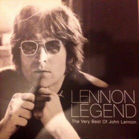 John Lennon – Legend The Best [2CD] (2018)