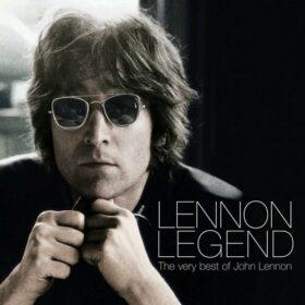 John Lennon – Lennon Legend: The Very Best Of John Lennon (1997)