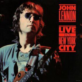 John Lennon – Live In New York City (1972)