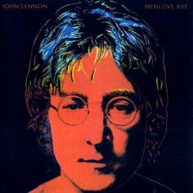 John Lennon – Menlove Ave (1986)