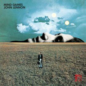John Lennon – Mind Games (1973)