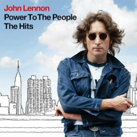 John Lennon – Power To The People – The Hits (2010)
