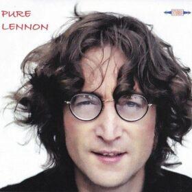 John Lennon – Pure Lennon (2019)