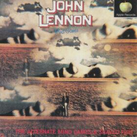 John Lennon – The Alternate Mind Games & Shaved Fish (1991)