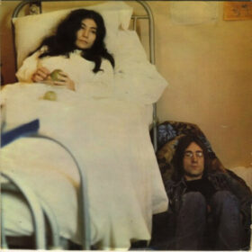 John Lennon – Unfinished Music No. 2. Life With The Lions (1969)