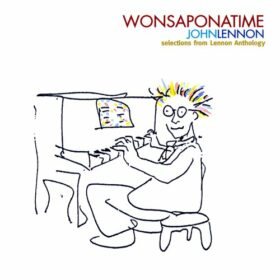 John Lennon – Wonsaponatime (1998)