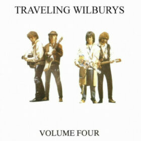Traveling Wilburys – Volume Four (1990)