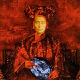 Yoko Ono – Blueprint for a Sunrise (2001)
