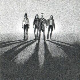 Bad Company – Burnin' Sky (1977)