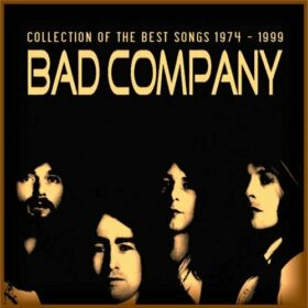 Bad Company – Collection Of The Best Songs 1974-1999 (2011)