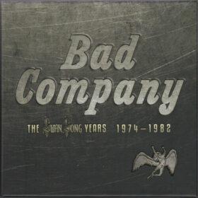 Bad Company – The Swan Song Years 1974-1982 (2019)