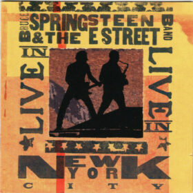 Bruce Springsteen – Live in New York City (2001)