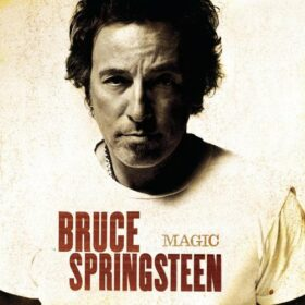 Bruce Springsteen – Magic (2007)