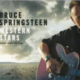 Bruce Springsteen – Western Stars – Songs from the Film (2019)