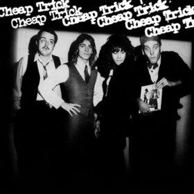 Cheap Trick – Cheap Trick (1977)
