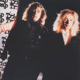 Cheap Trick – Lap Of Luxury (1988)