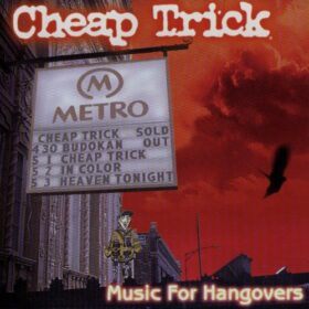 Cheap Trick – Music For Hangovers (1999)