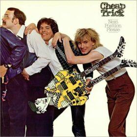 Cheap Trick – Next Position Please (1983)