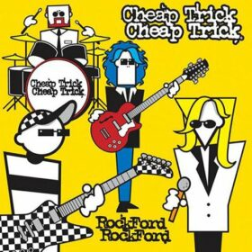 Cheap Trick – Rockford (2006)