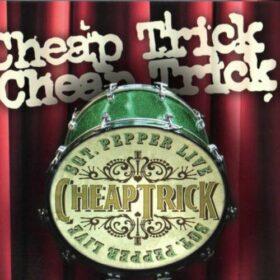 Cheap Trick – Sgt. Pepper Live (2009)