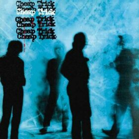 Cheap Trick – Standing On The Edge (1985)