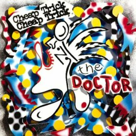 Cheap Trick – The Doctor (1986)