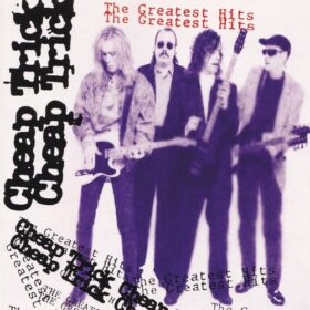 Cheap Trick – The Greatest Hits (1991)