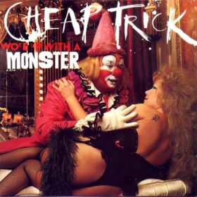 Cheap Trick – Woke Up With A Monster (1994)