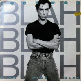 Iggy Pop – Blah Blah Blah (1986)
