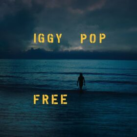 Iggy Pop – Free (2019)