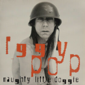 Iggy Pop – Naughty Little Doggie (1996)